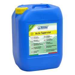 Activ Superstat - Dry Cleaning Detergent