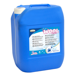 Wool & Silk Wet Cleaning