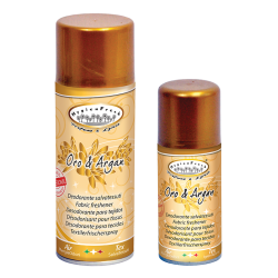 Hygienfresh® Spray Gold & Argan